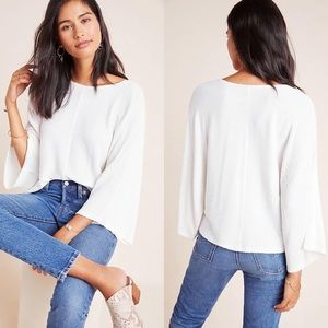 Anthropologie Maeve Top
